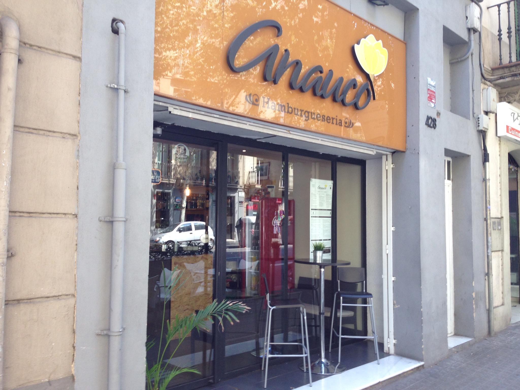 Anauco Barcelona