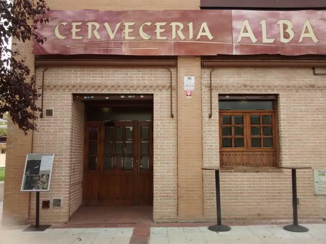 Cervecería Alba