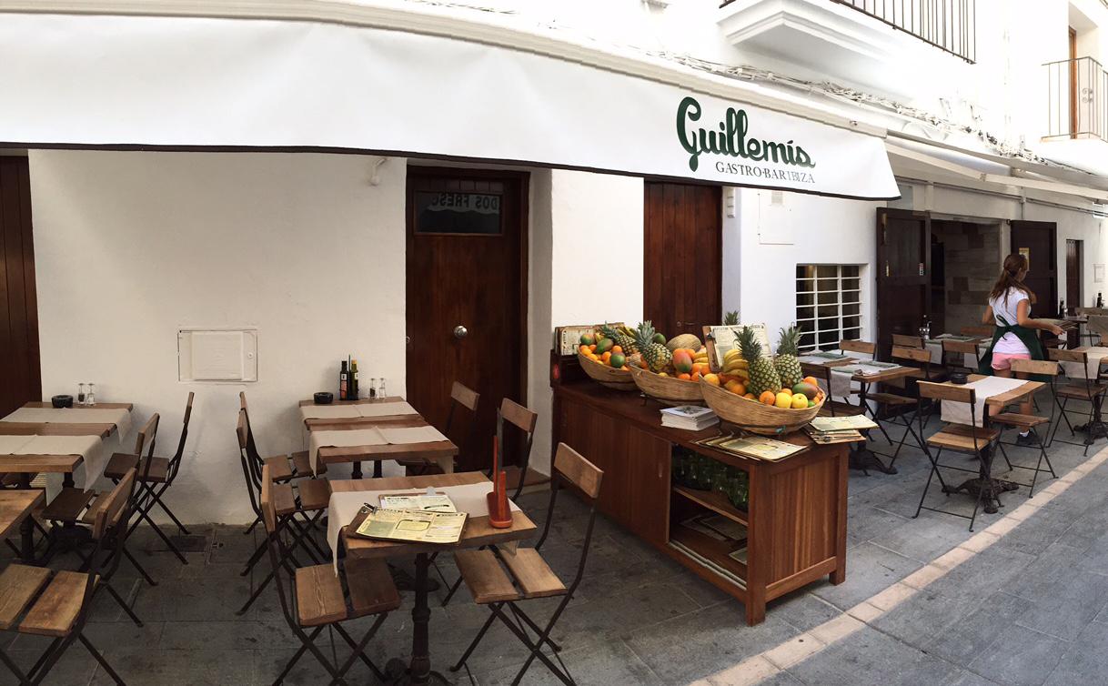 Guillemis Gastro Bar
