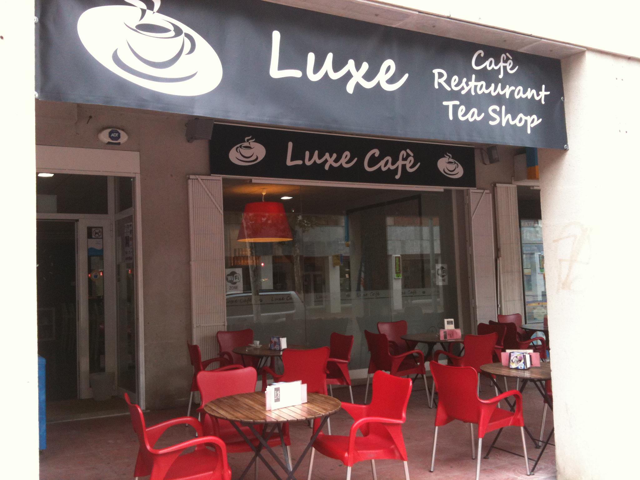 Luxe Café