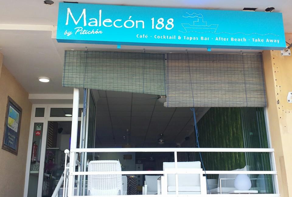 Malecón 188