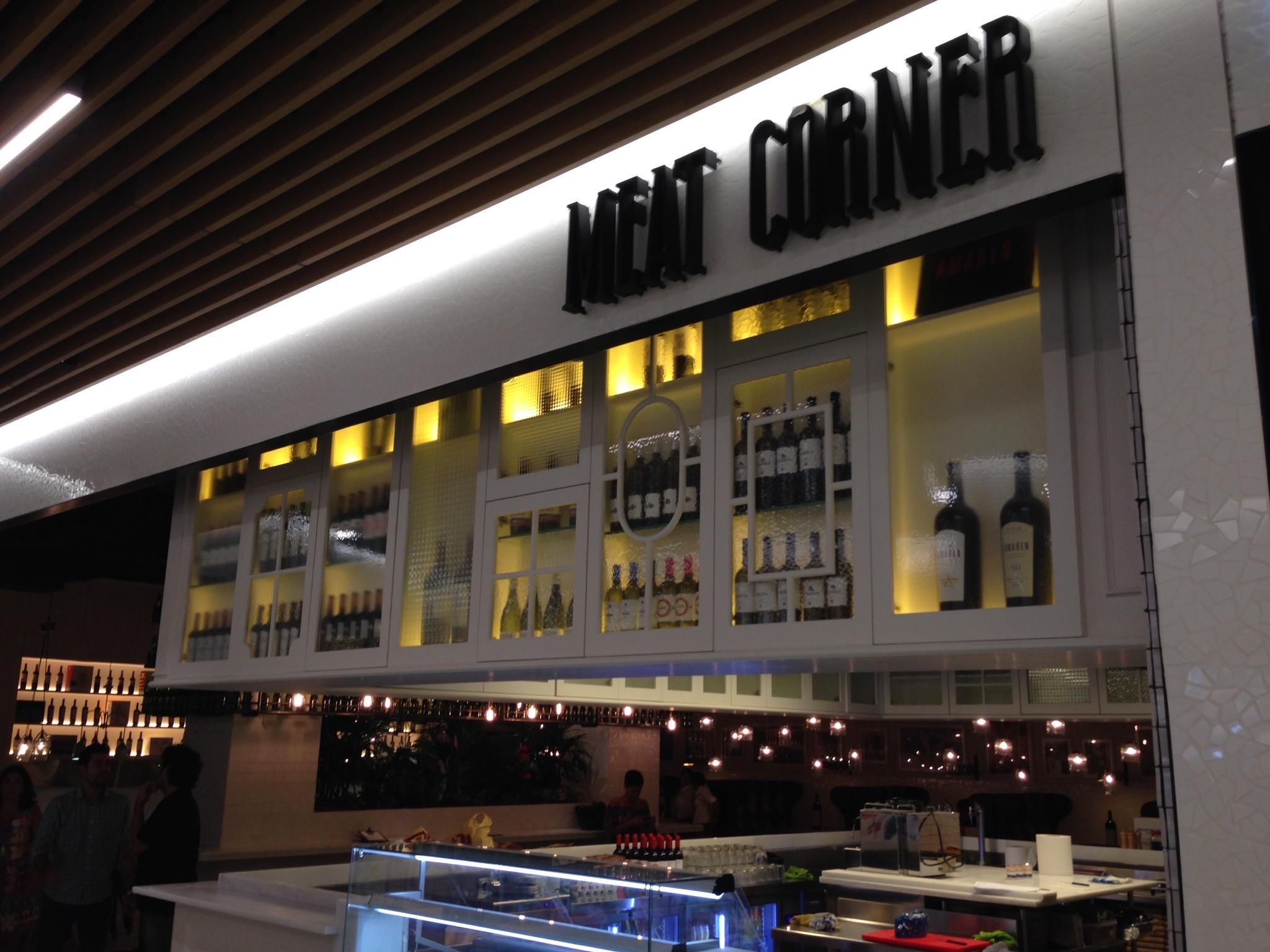 Meat Corner