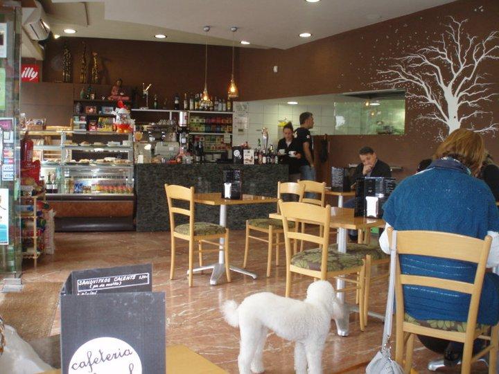 Cafetería Un Sol Mon