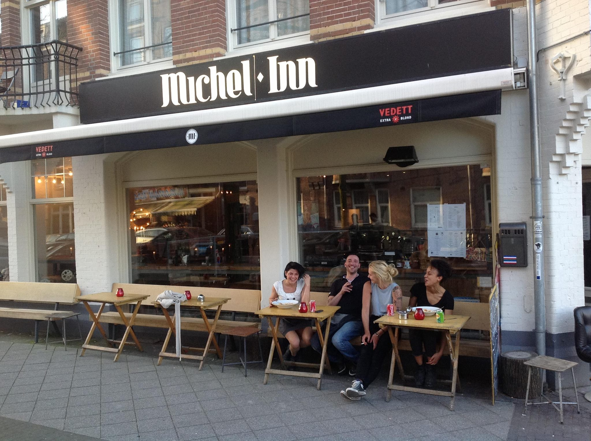Michel-Inn