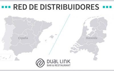 Red de distribuidores Dual Link