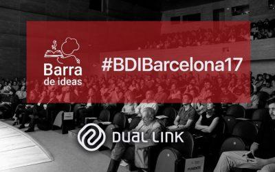 Dual Link en #BdiBarcelona17