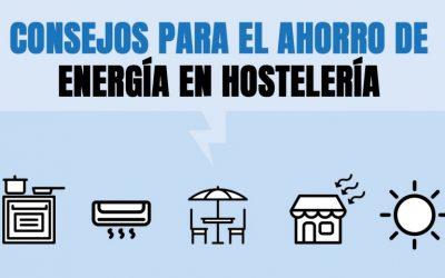 Consejos Dual Link para el ahorro de energía den hostelería