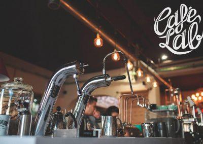 CaféLab