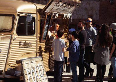 El Kiosko – Street Food