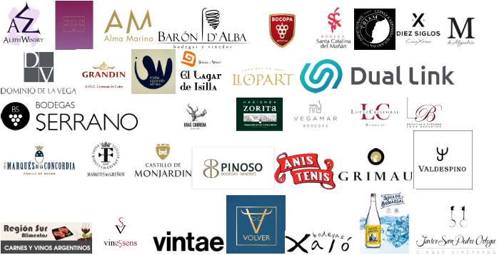 Feria Vega Baja patrocinadores