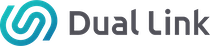 Dual-link logo small