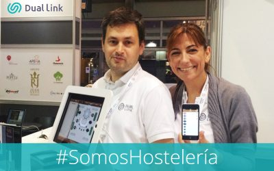 Dual-link: #SomosHostelería