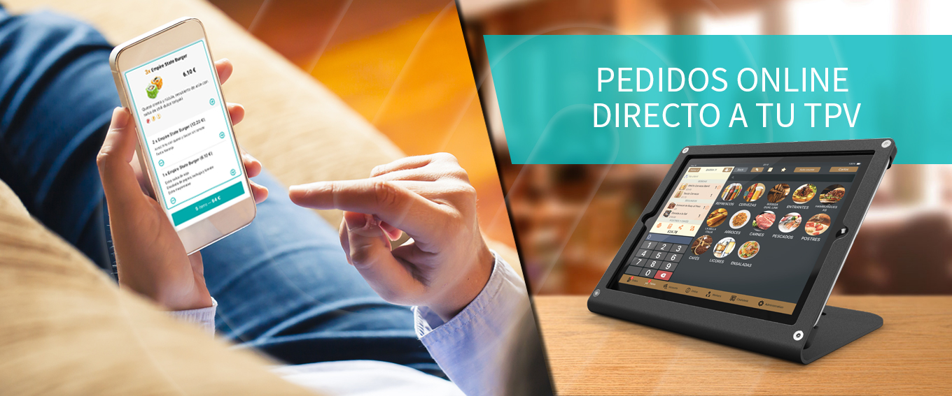 Pedidos Online by Dual Link